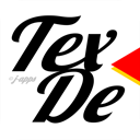 TexDe by j-apps