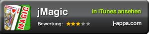 jMagic - in iTunes ansehen