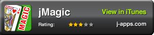 jMagic - View in iTunes