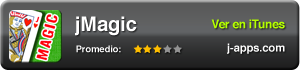 jMagic - Ver en iTunes