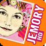 jemory HD - Künstler-Memory - Tita do Rêgo Silva